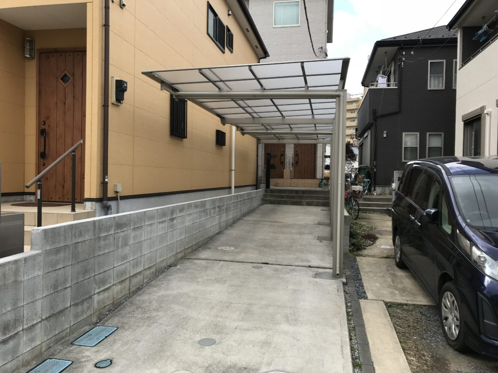 三郷市Y邸 改修工事
