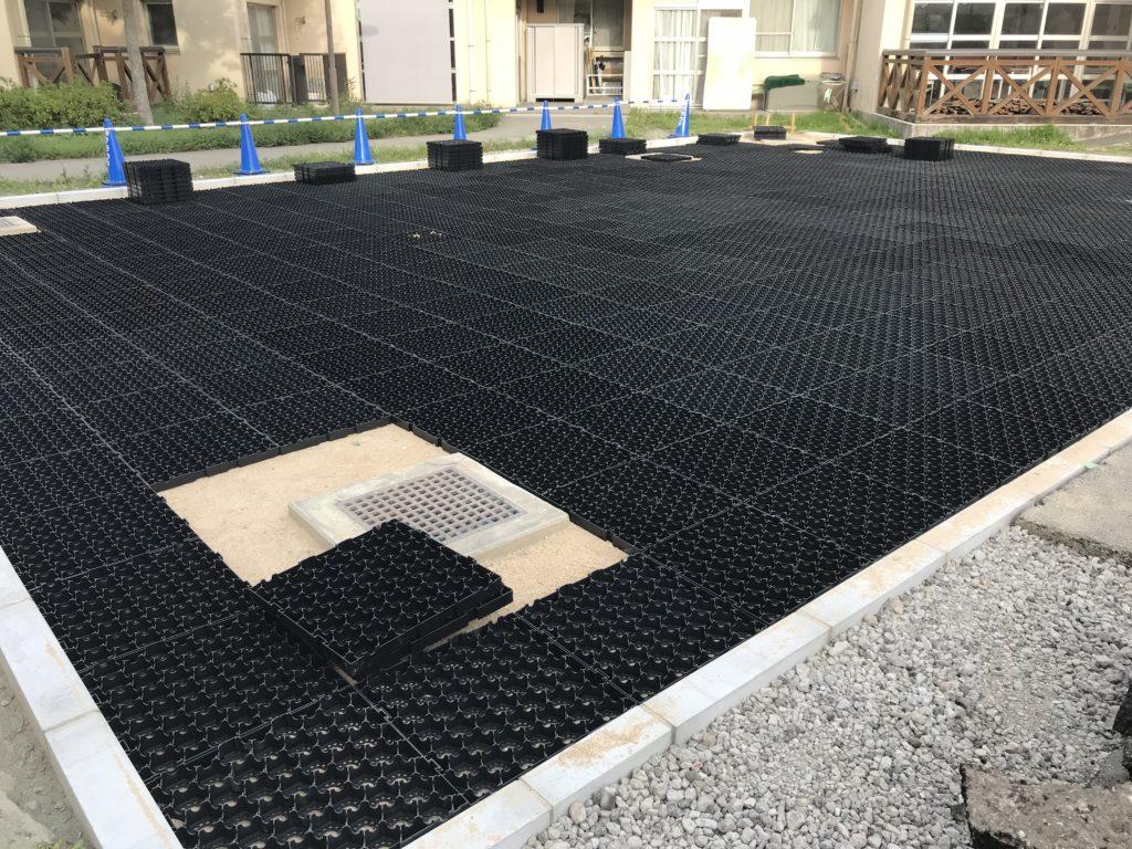 富士見市障碍者センター改修工事